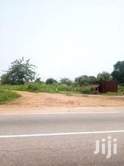 Highway Filling Station Land   Land & Plots For Sale for sale in Ashanti, Offinso Municipal