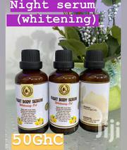 Night Serum Whitening | Skin Care for sale in Greater Accra, East Legon