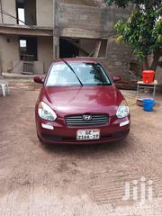 Hyundai Accent 2010 Red | Cars for sale in Greater Accra, Ga East Municipal