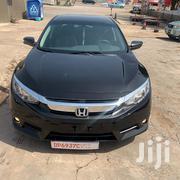 Honda Civic 2016 Black | Cars for sale in Greater Accra, Old Dansoman