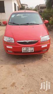 Suzuki Swift 2008 1.6 Sport Red | Cars for sale in Greater Accra, Dansoman
