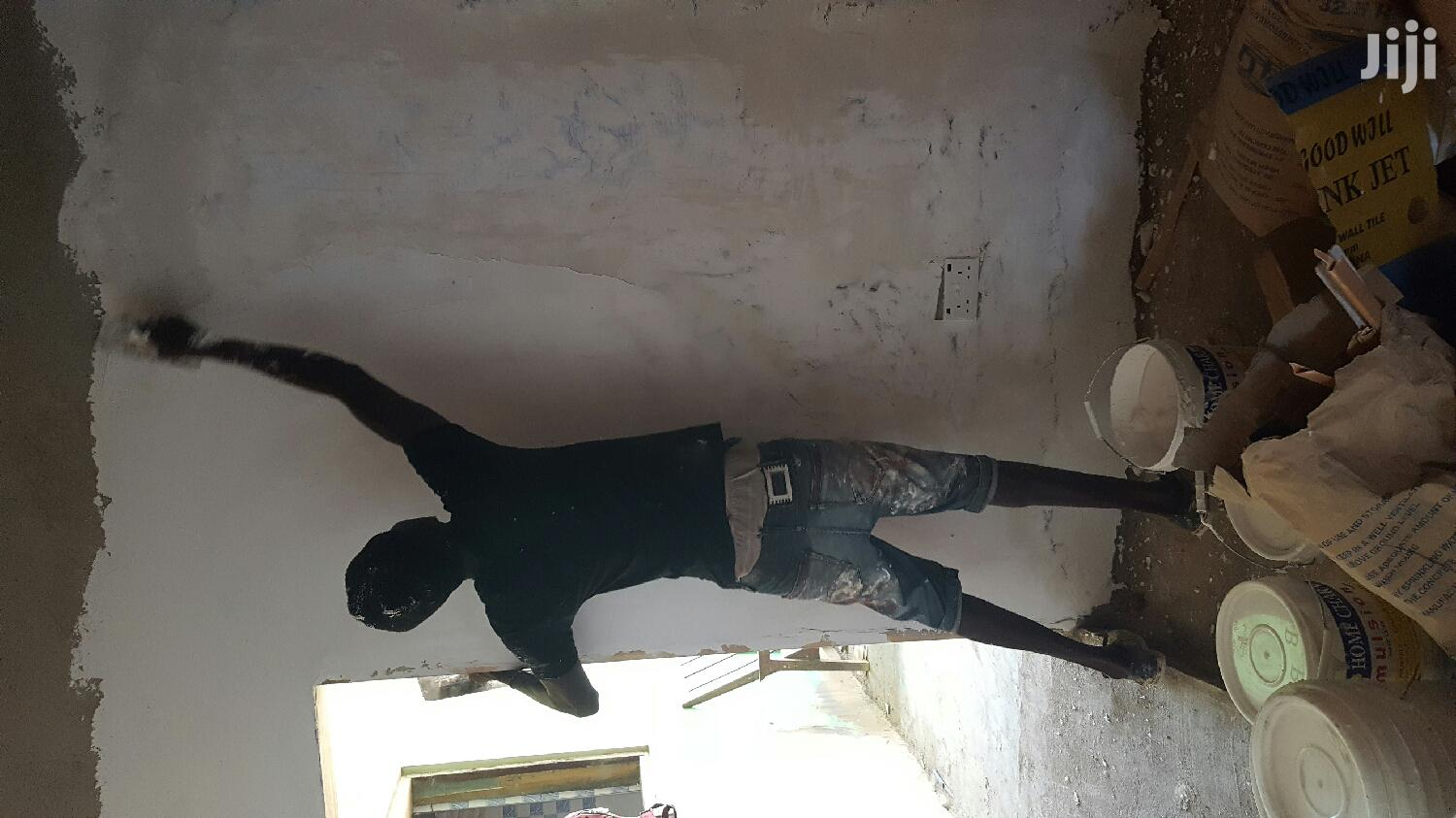 Wall Filler | Building & Trades Services for sale in Alajo, Greater Accra, Ghana