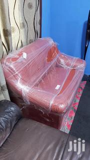 Home Used Leather Chair | Furniture for sale in Greater Accra, Achimota