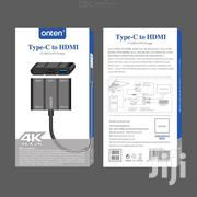 Onten Type-c To HDMI ( USB-C HDTV ) | Computer Accessories  for sale in Greater Accra, Achimota