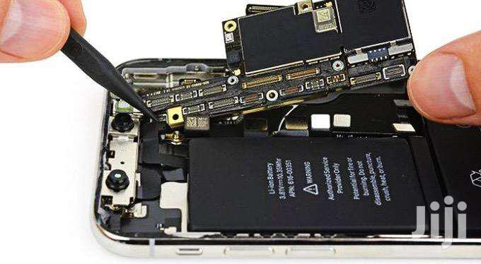 Archive: iPhone Board Repairs