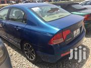 Honda Civic 2008 1.4i Sport Automatic Blue | Cars for sale in Greater Accra, Ga West Municipal
