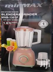 Blender &Grinder 1.6L | Kitchen Appliances for sale in Greater Accra, Tema Metropolitan
