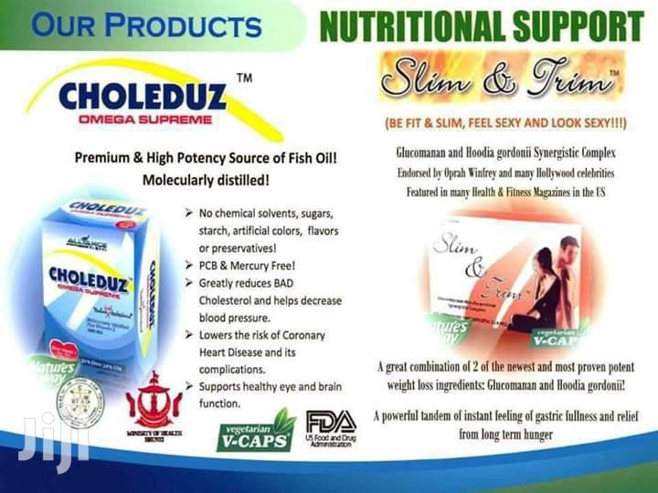 Archive: Choleduz Supplements