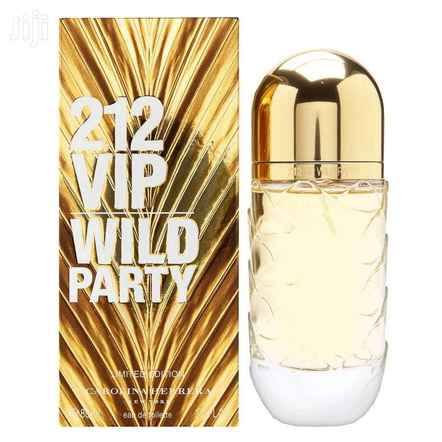 212 Wild Party Perfume | Fragrance for sale in Adenta Municipal, Greater Accra, Ghana