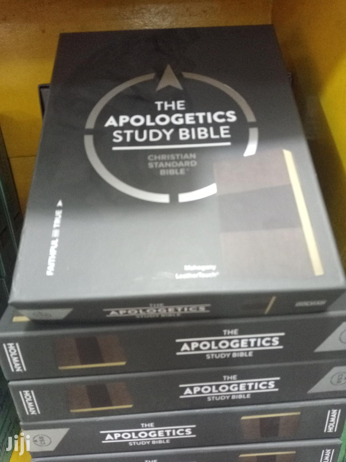 The Apologetic Study Bible | Books & Games for sale in Airport Residential Area, Greater Accra, Ghana