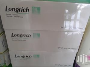 Longrich Bamboo Charcoal Soap | Bath & Body for sale in Greater Accra, Odorkor