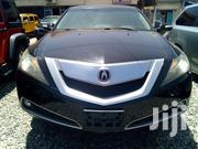 Acura ZDX 2010 Black | Cars for sale in Greater Accra, Odorkor