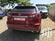 Lexus RX 2017 Red | Cars for sale in Greater Accra, Dzorwulu