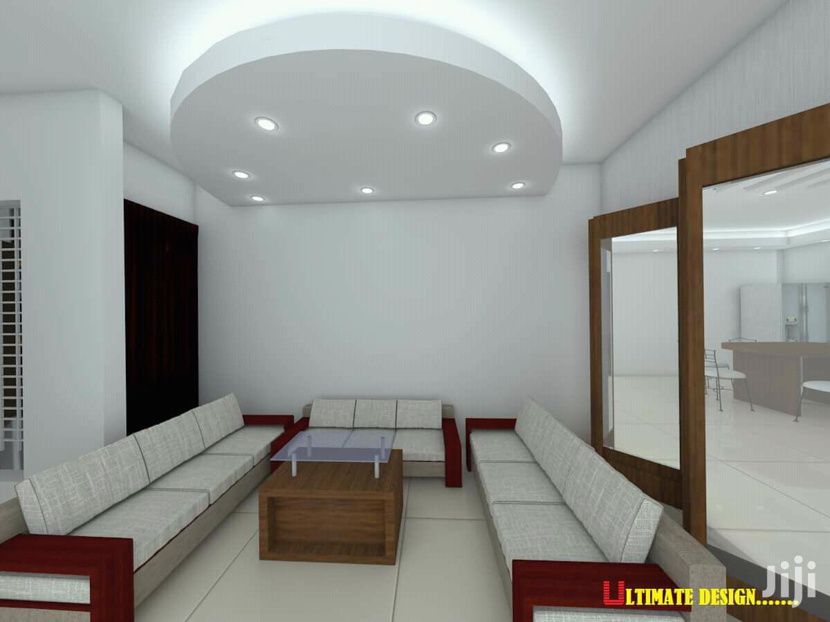 False Ceiling Partition | Building & Trades Services for sale in Akweteyman, Greater Accra, Ghana
