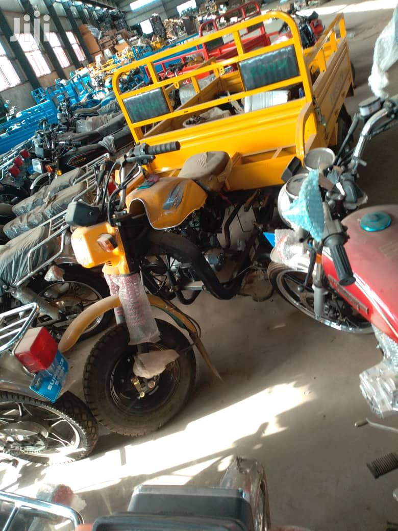 New Tricycle 2018 | Motorcycles & Scooters for sale in Dzorwulu, Greater Accra, Ghana