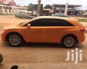 Toyota Venza 2012 AWD Orange   Cars for sale in Ashanti, Obuasi Municipal