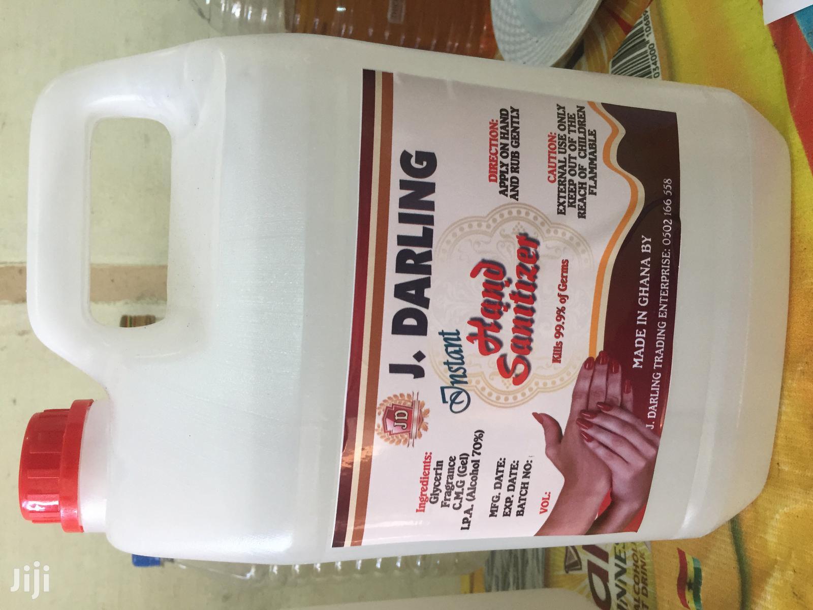 Hand Sanitizer   Skin Care for sale in Adabraka, Greater Accra, Ghana