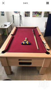 Snooker Table Marble Slate (Imported) | Sports Equipment for sale in Greater Accra, Tema Metropolitan