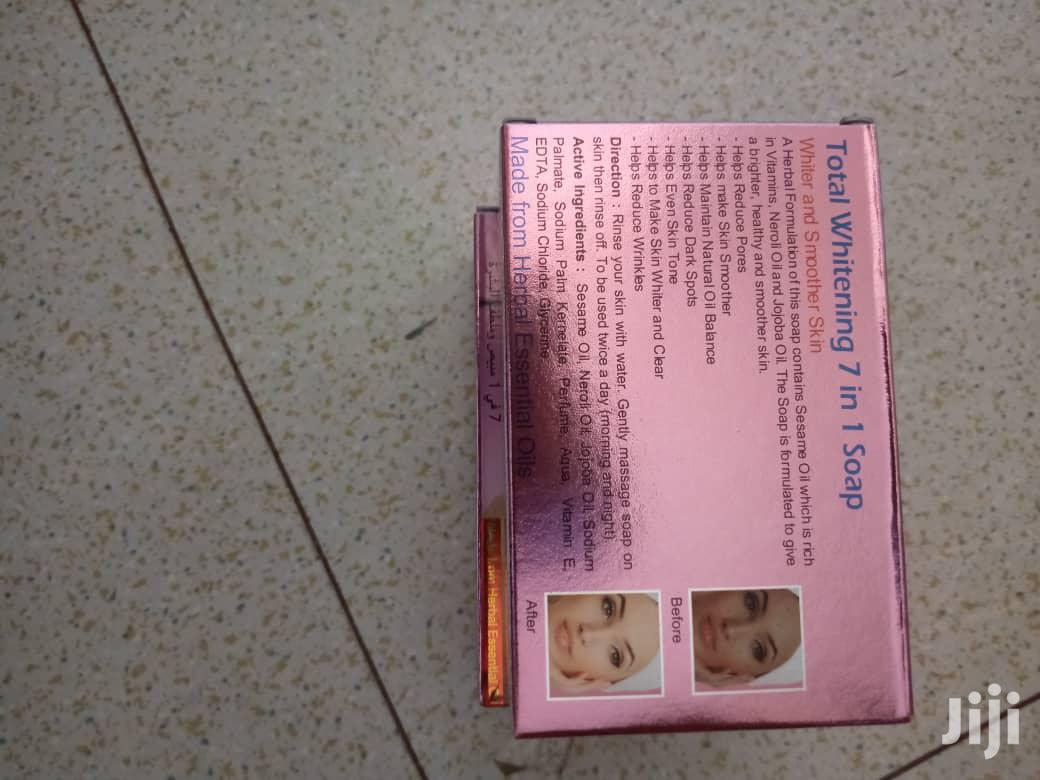 Whitening Soap | Skin Care for sale in Ga East Municipal, Greater Accra, Ghana