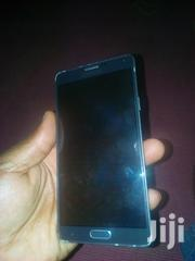 Samsung Galaxy Note 4 32 GB Black | Mobile Phones for sale in Greater Accra, Madina