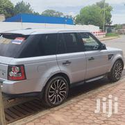 Land Rover Range Rover Sport 2012 Silver | Cars for sale in Greater Accra, Accra Metropolitan