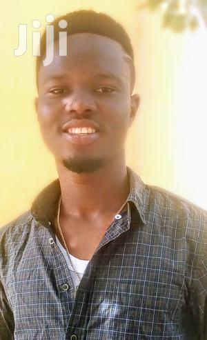 Graphic Designer | Computing & IT CVs for sale in Volta Region, Ketu South Municipal