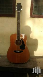 Quality Morris Accoustic Guiter for Sale | Musical Instruments & Gear for sale in Greater Accra, Achimota