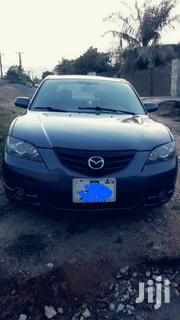 Mazda 3 2004 2.0 Top Gray | Cars for sale in Greater Accra, Adenta Municipal