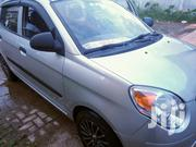Kia Picanto 2009 1.1 Gray   Cars for sale in Greater Accra, Dansoman