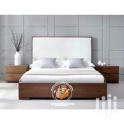 Quality Wooden Bed | Furniture for sale in Ashanti, Kumasi Metropolitan
