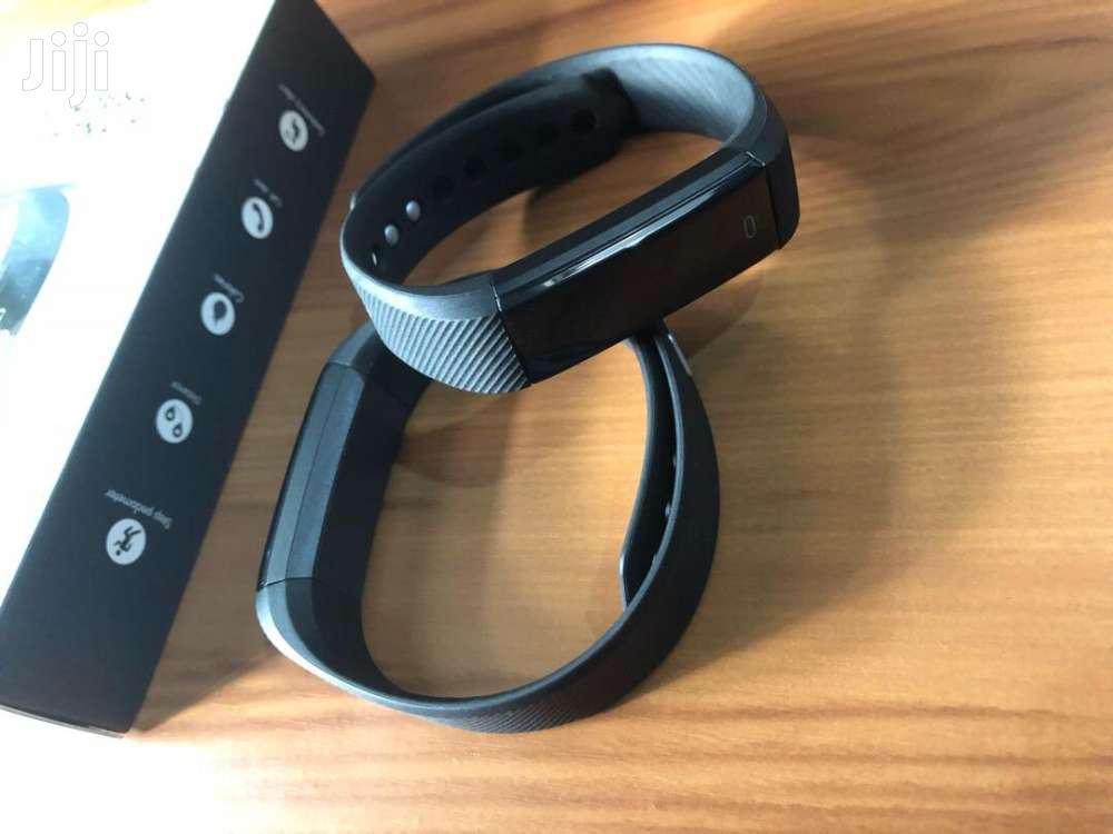 Veryfit Pro ID115 Smart Watch Fitness Tracker