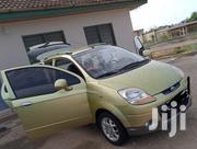 Daewoo Matiz 2007 Gold | Cars for sale in Greater Accra, Dansoman