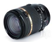 Tamron 18-270mm F3.5-6.3 Di II Lens for Sony | Photo & Video Cameras for sale in Greater Accra, Kwashieman