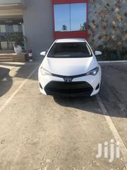 Toyota Corolla 2017 White | Cars for sale in Greater Accra, Dansoman