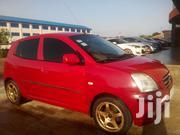 Kia Picanto 2007 Red   Cars for sale in Greater Accra, Adenta Municipal