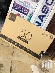 SYINIX 50inch Andriod Smart UHD 4K Led Tv   TV & DVD Equipment for sale in Ashanti, Kumasi Metropolitan