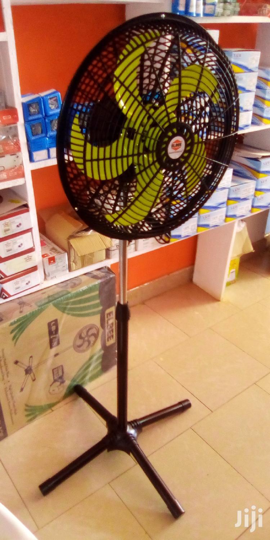 Elbee Standing Fan