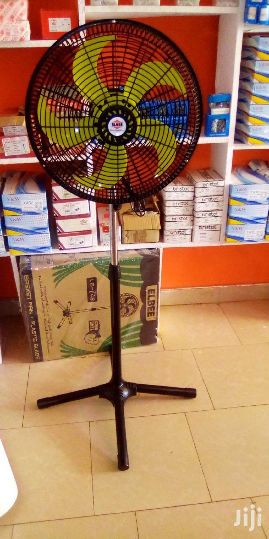 Elbee Standing Fan | Home Appliances for sale in Achimota, Greater Accra, Ghana