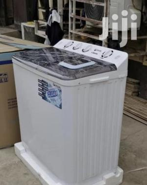 Pearl 12 Kg Washing Machine Twin Tub Semi Auto | Home Appliances for sale in Greater Accra, Accra Metropolitan