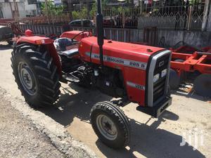 Massey Ferguson Tractors 2020