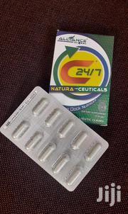 C24/7 Natura-ceuticals Immune System Booster | Vitamins & Supplements for sale in Greater Accra, Nungua East