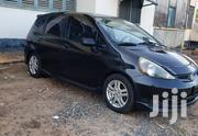 Honda Fit Automatic 2008 Black | Cars for sale in Greater Accra, Airport Residential Area