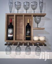 Winebar/Shelve | Furniture for sale in Greater Accra, Achimota