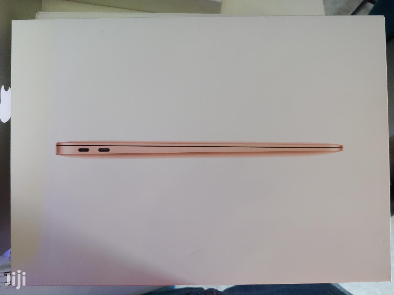 Archive: New Laptop Apple MacBook Air 8GB Intel Core i3 SSD 256GB