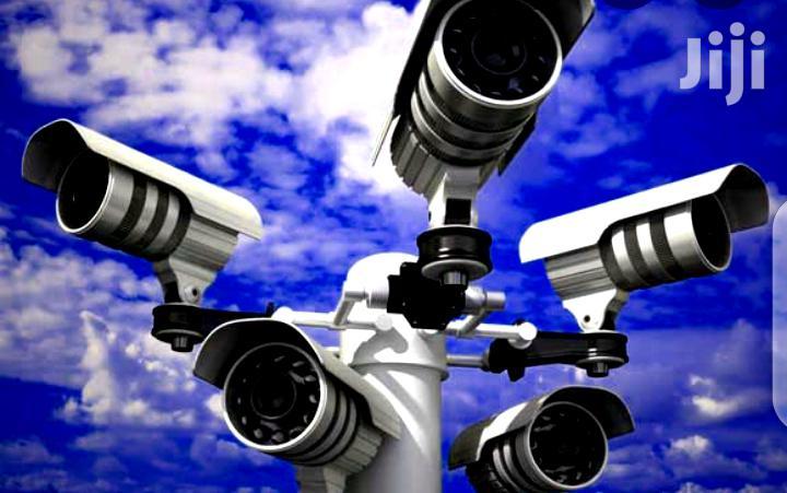 CCTV Installation Expect