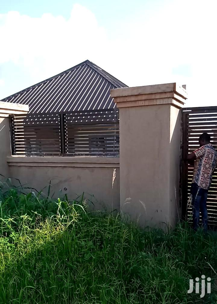 A 4 Bedroom Executive House For Sale In Sunyani Township