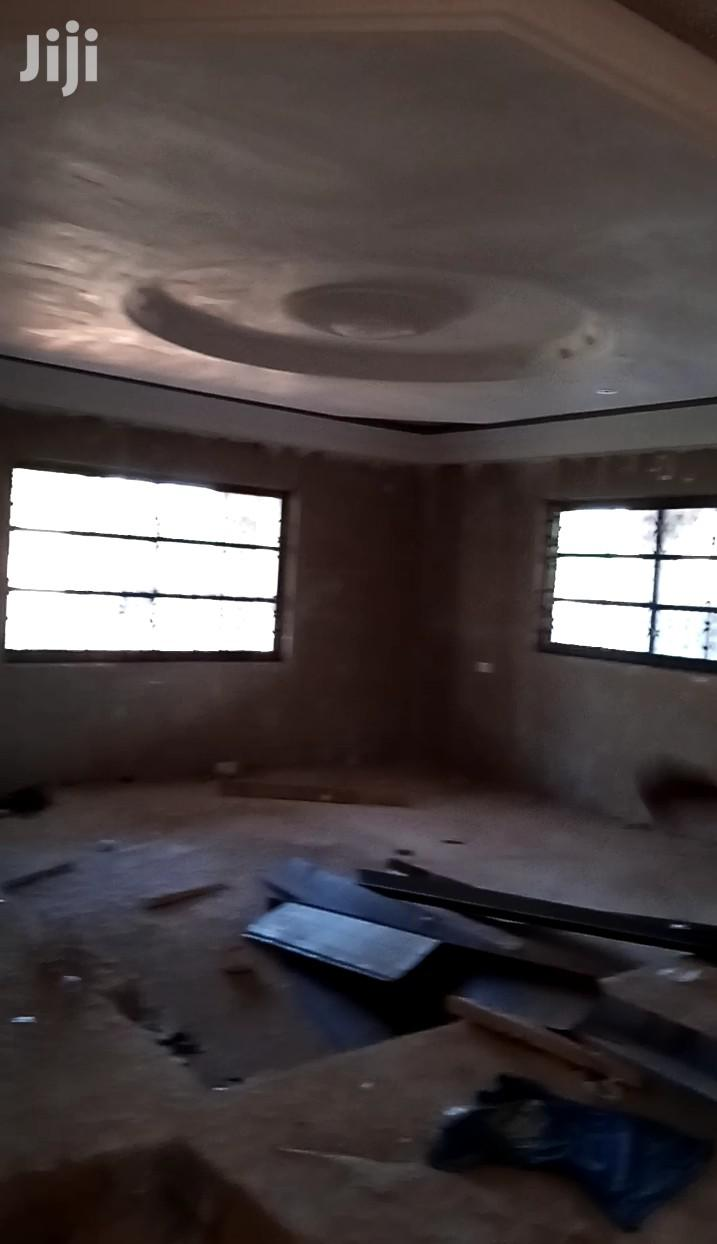 A 4 Bedroom Executive House For Sale In Sunyani Township | Houses & Apartments For Sale for sale in Sunyani Municipal, Brong Ahafo, Ghana