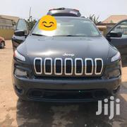 Jeep Cherokee 2015 Black | Cars for sale in Greater Accra, Ledzokuku-Krowor