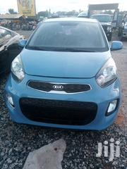 Kia Picanto 2016 Blue   Cars for sale in Greater Accra, East Legon