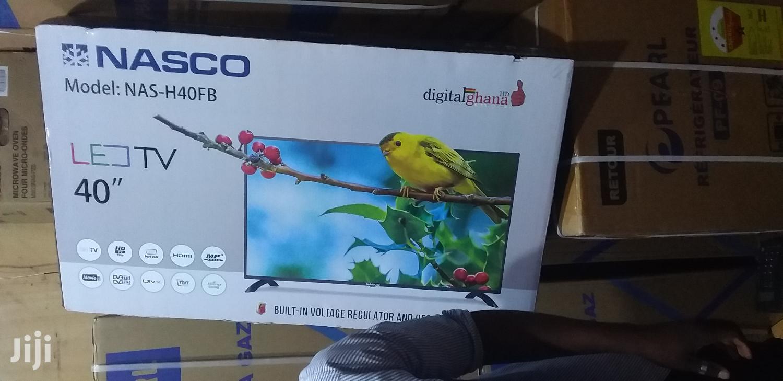 Tredning Nasco 40 Digital Satellite TV Full HD